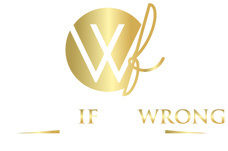 What If UR Wrong